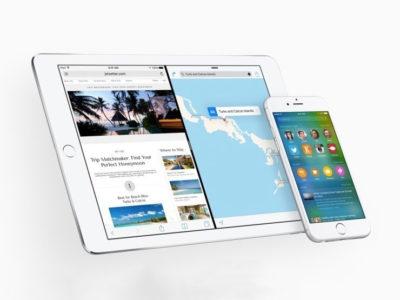 Dispositivi iOS