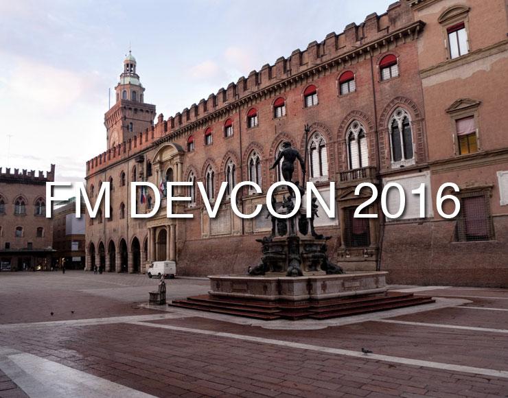 FM Devcon 2016