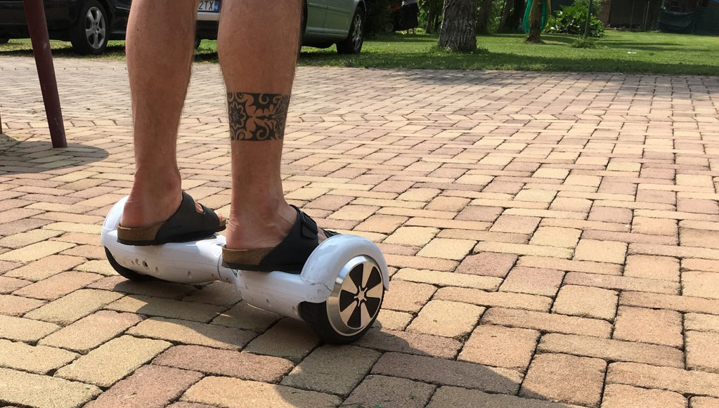 Nilox Doc Hoverboard