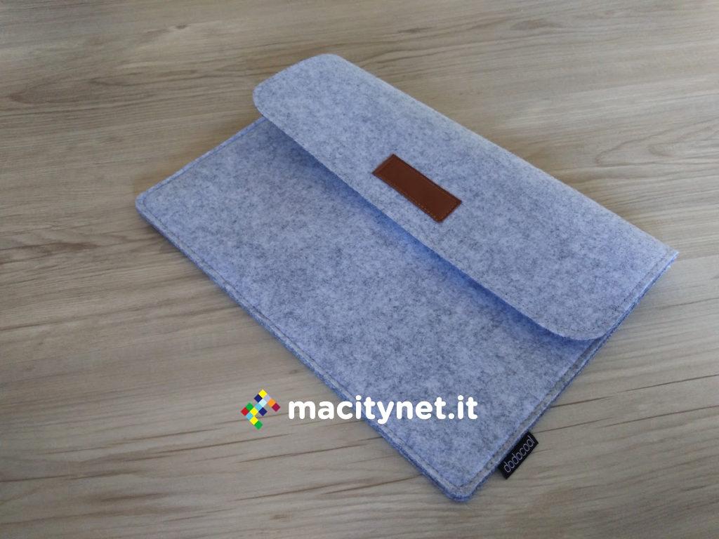 sleeve dodocool macbook