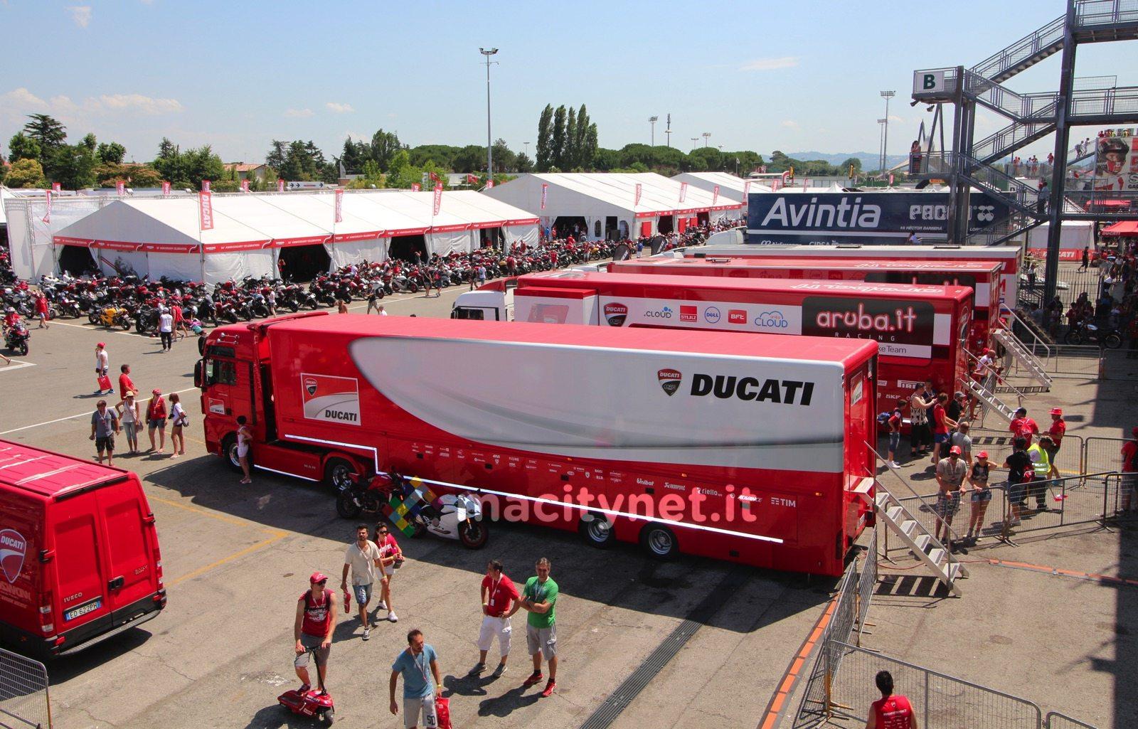 Team Ducato WDW2016