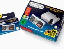 Nintendo cambia idea: il NES Classic Edition ritornerà nel 2018