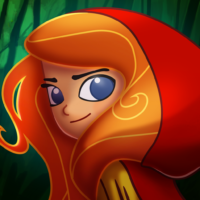 RedStory icon1024