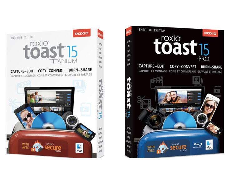 Toast 15