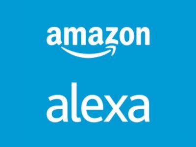 amazon alexa icon 700
