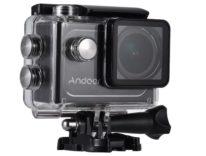 Action cam low cost, per chi comincia: solo 49€
