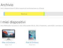 Come vedere tutti gli iPhone, iPad e Mac collegati al proprio Apple ID