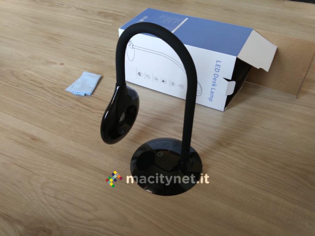 desk lamp victsing9