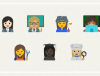 Con Google le quote rosa arrivano anche fra gli emoji