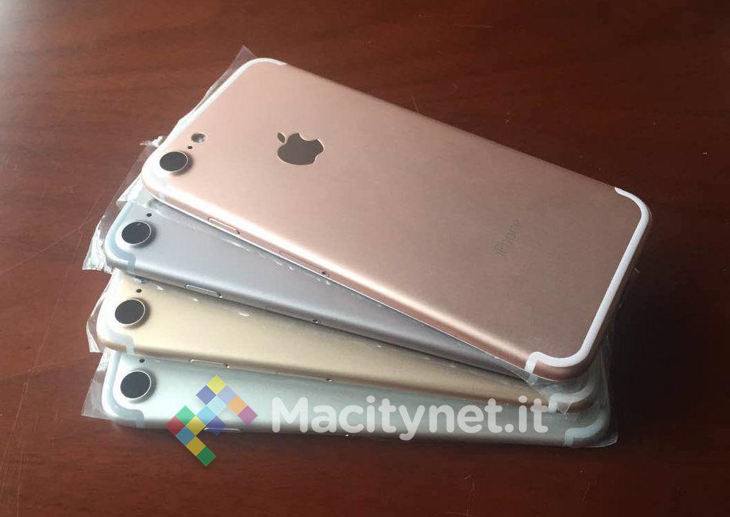estetica iphone 7