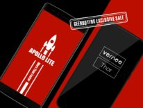 Vernee Thor e Vernee Apollo Lite: Android in super sconto su Geekbuying