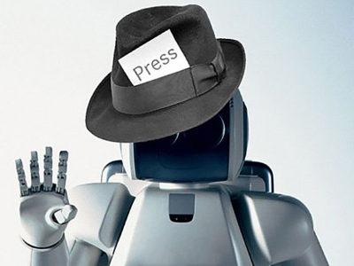 giornalista robot 4