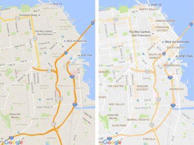 Google Maps 4.21