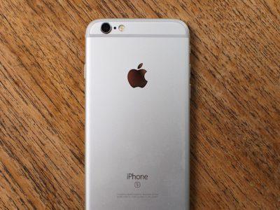 iPhone 6s valore