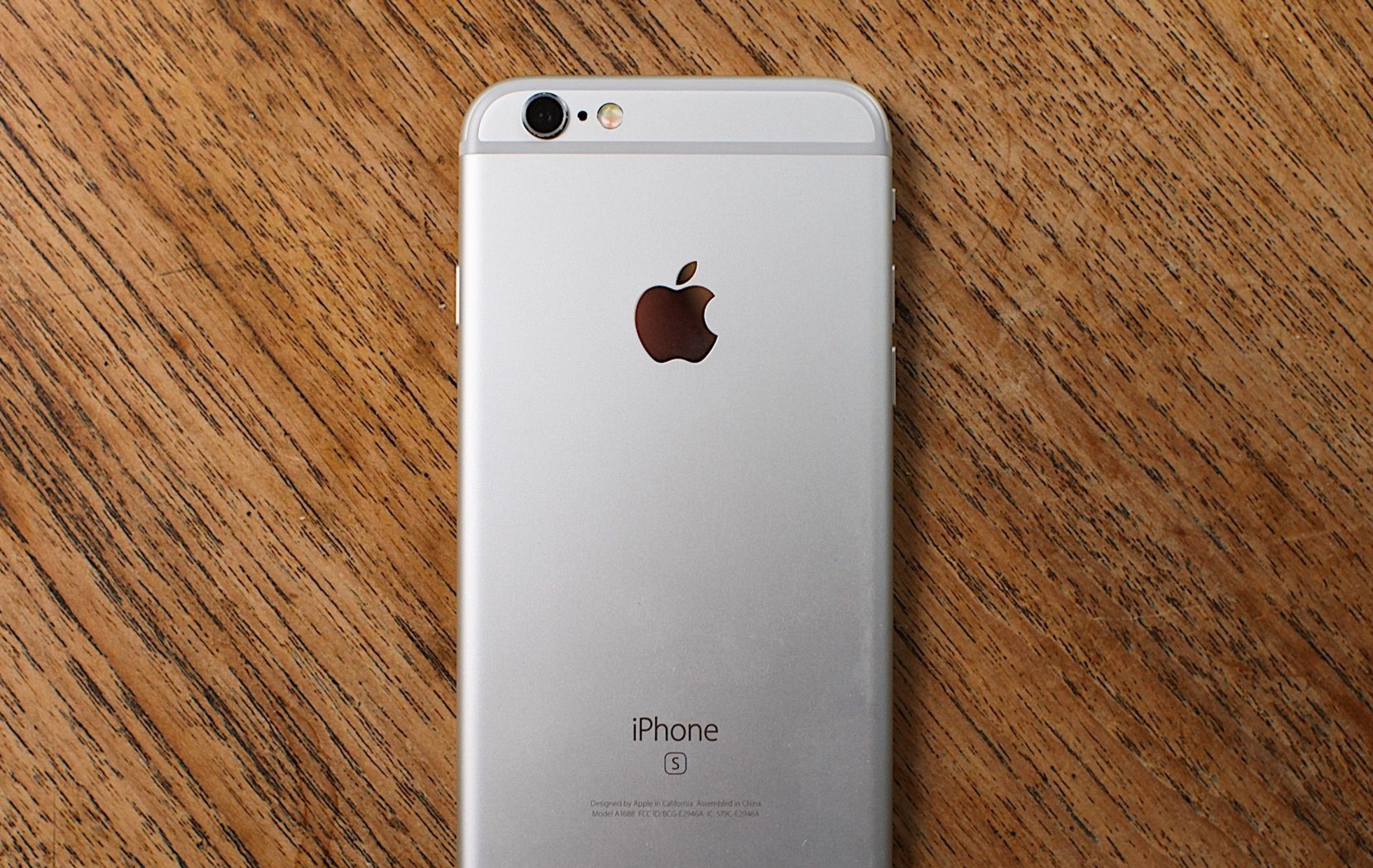 iPhone 6s valore