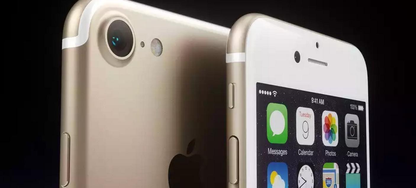 vendite iphone 7