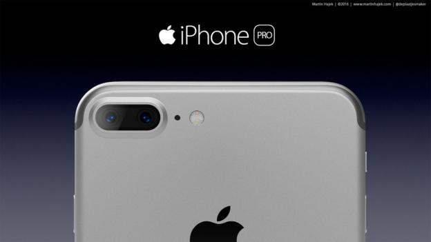 iphone pro foto