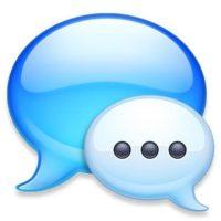 imessage e whatsapp