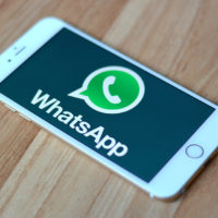 imessage e whatsapp