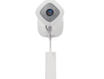 Netgear Arlo Q Plus, la videocamera per imprese con audio bidirezionale