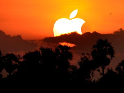 Night Shift Apple