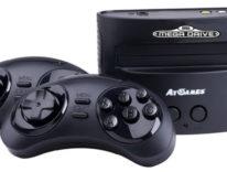 Guerra delle retro console: Retro Mega Drive di SEGA sfida Nintendo
