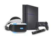 PlayStation VR mostra i film su uno schermo virtuale da 226 pollici