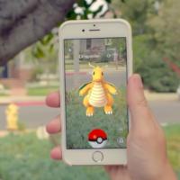 Rischi Pokémon Go