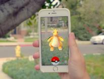 Niantic «Pokémon GO è solo il 10% del gioco completo»