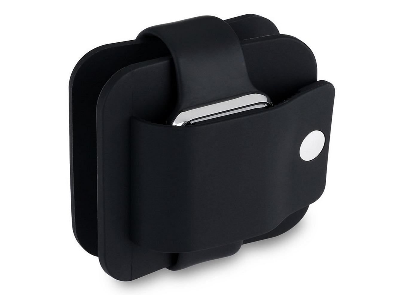 portafoglio Apple Watch 2
