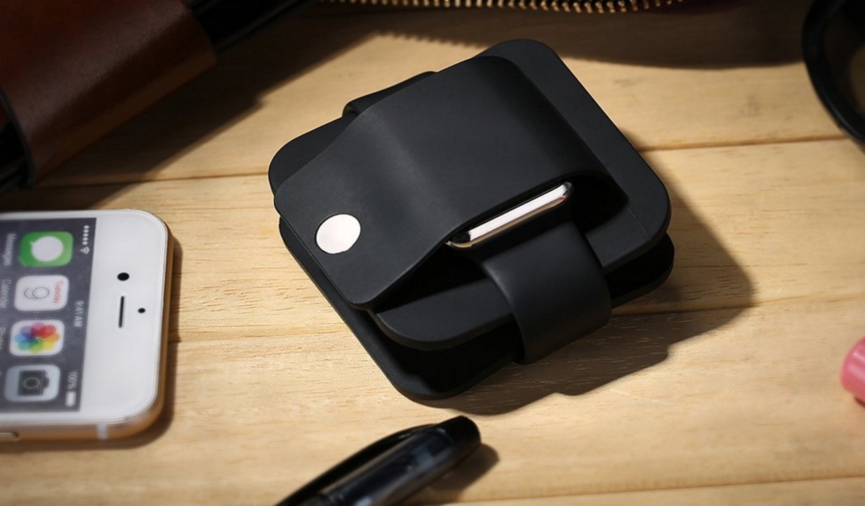 portafoglio Apple Watch 3