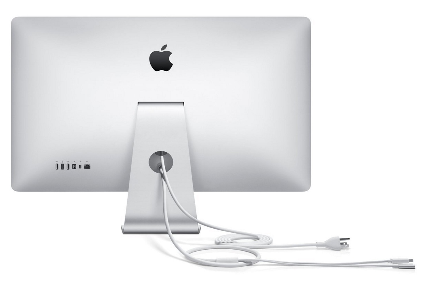 Addio Thunderbolt Display