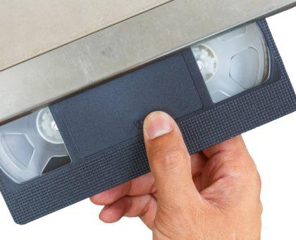 ultimo videoregistratore