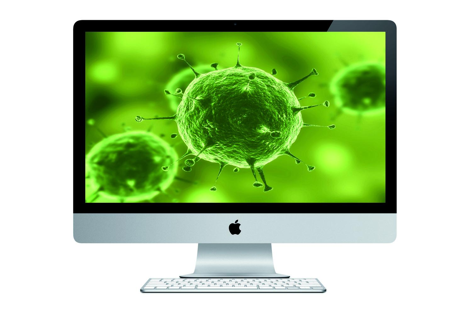 virus per mac malware mac