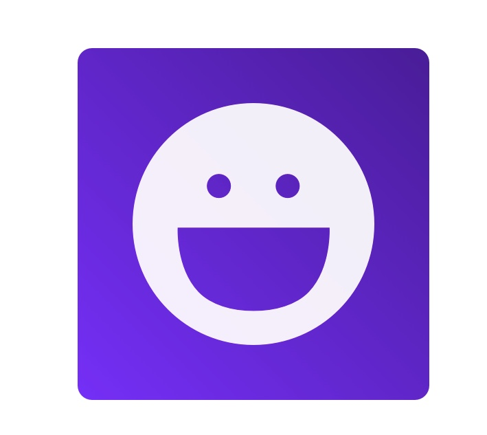 yahoo messenger mac e win icon