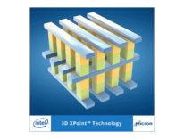 I rivoluzionari SSD Optane di Intel rimandati al 2017