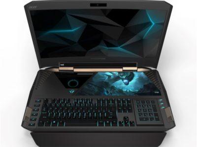 Acer Predator 21 X 1
