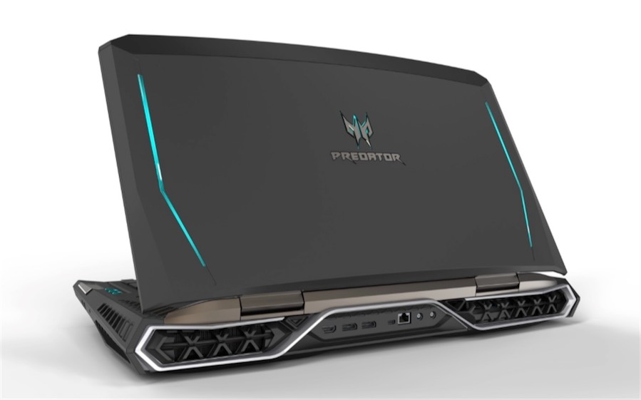 Acer Predator 21 X 2