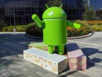Android Nougat, piccoli passi portano le adozioni a quasi 10%