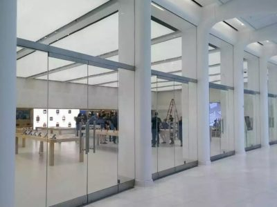 Apple Store Oculus