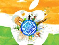 Da oggi iPhone, iPad, Mac e Apple Watch costano meno in India