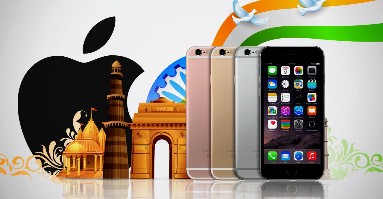 vendite iphone in calo shenzen in india