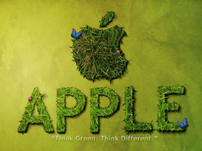 Apple zero-rifiuti
