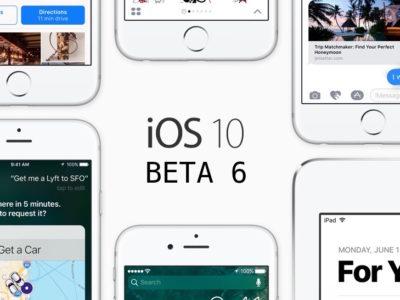 beta 6