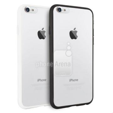 doppia custodia iphone 6
