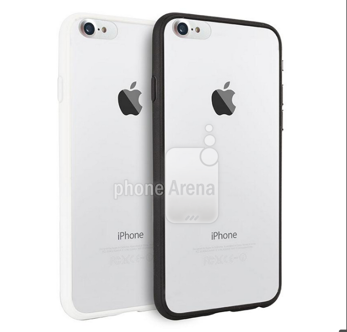 custodia doppia iphone 7plus