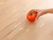 Concept Kitchen 2025, ecco il tavolo del futuro secondo Ikea