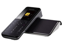 In prova Panasonic KX-PRW120, il telefono fisso che usa l'iPhone