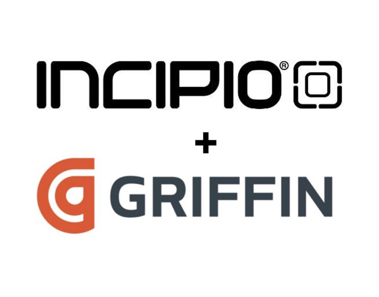 Incipio e Griffin Technology