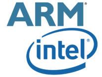 Intel e ARM